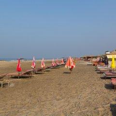 Отель Laxmi Palace Resort Гоа пляж