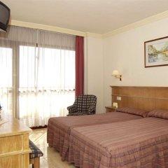 Sun Sport Hotel комната для гостей