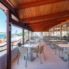 Отель Carema Club Resort питание фото 2