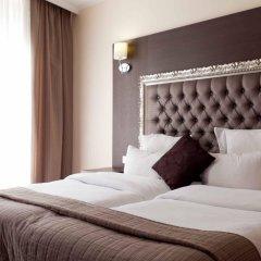 Hotel Lebron комната для гостей