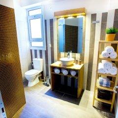 Отель Emerald Suite ванная фото 2