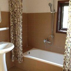 Turk Evi Турция, Калкан - отзывы, цены и фото номеров - забронировать отель Turk Evi онлайн ванная фото 2