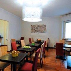 Отель Suitedreams Италия, Рим - отзывы, цены и фото номеров - забронировать отель Suitedreams онлайн питание фото 3