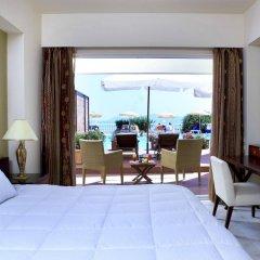 Sunshine Hotel And Spa Корфу комната для гостей фото 2