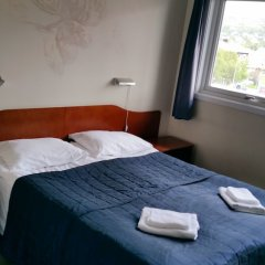 Отель Kirkenes Hotel Норвегия, Киркенес - отзывы, цены и фото номеров - забронировать отель Kirkenes Hotel онлайн комната для гостей фото 4