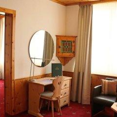 Отель Unique Hotel Eden Superior Швейцария, Санкт-Мориц - отзывы, цены и фото номеров - забронировать отель Unique Hotel Eden Superior онлайн удобства в номере
