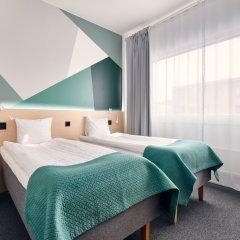 Отель GreenStar Hotel Jyväskylä Финляндия, Ювяскюля - отзывы, цены и фото номеров - забронировать отель GreenStar Hotel Jyväskylä онлайн комната для гостей фото 2