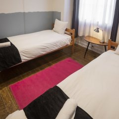 Rossio Hostel Лиссабон комната для гостей фото 2