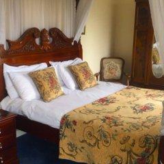 The Weir Hotel комната для гостей фото 3