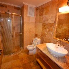 Doada Hotel Турция, Датча - отзывы, цены и фото номеров - забронировать отель Doada Hotel онлайн ванная