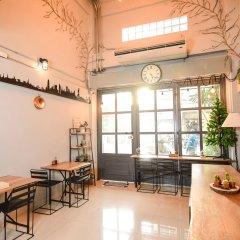 Guyasuka Hostel&Cafe фото 2