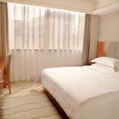 Guanghua Hotel комната для гостей фото 3