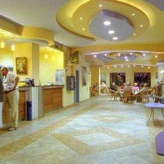 Отель Dana Palace Болгария, Золотые пески - отзывы, цены и фото номеров - забронировать отель Dana Palace онлайн спа фото 2