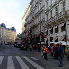 Апартаменты Goldfisch Apartment Vienna Opera House фото 5
