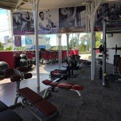 TTC Hotel Premium Ngoc Lan фитнесс-зал