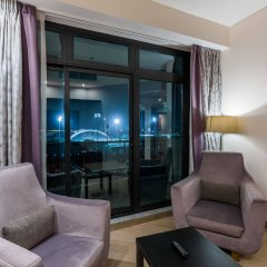Arabian Park Hotel комната для гостей фото 6