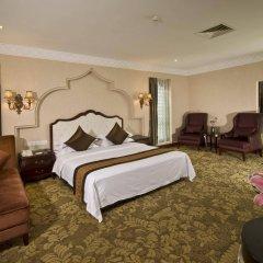 Nile Villa International Hotel комната для гостей фото 2