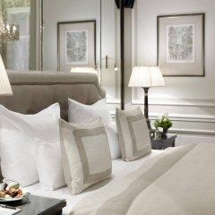 Отель Sacher Salzburg Зальцбург комната для гостей фото 3
