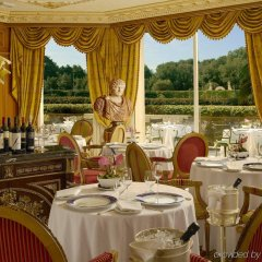 Parco Dei Principi Grand Hotel & Spa Рим питание
