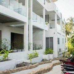 Отель Chaweng Modern Таиланд, Самуи - отзывы, цены и фото номеров - забронировать отель Chaweng Modern онлайн фото 7