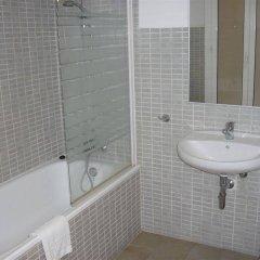 Апартаменты Apartments Dirsa Parc Güell ванная