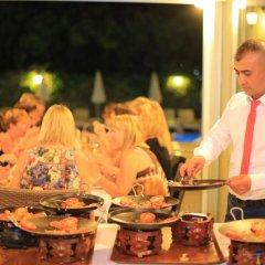Amaris Apartments Турция, Мармарис - отзывы, цены и фото номеров - забронировать отель Amaris Apartments онлайн гостиничный бар