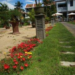 Отель Mr Tho Garden Villas фото 14