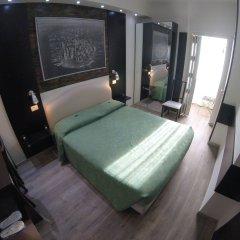 Отель Perugino Италия, Милан - отзывы, цены и фото номеров - забронировать отель Perugino онлайн комната для гостей фото 5