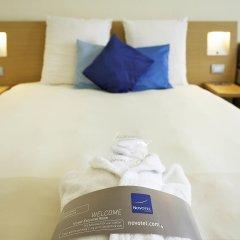 Novotel Paris Est Hotel комната для гостей фото 3