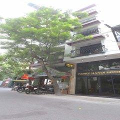 Отель Family Hanoi Hotel Вьетнам, Ханой - отзывы, цены и фото номеров - забронировать отель Family Hanoi Hotel онлайн фото 2