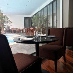 Отель Do Colegio Понта-Делгада балкон
