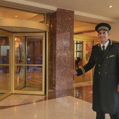 Отель Landmark Amman Hotel & Conference Center Иордания, Амман - отзывы, цены и фото номеров - забронировать отель Landmark Amman Hotel & Conference Center онлайн фитнесс-зал фото 4