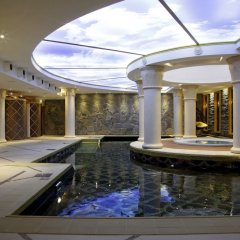 Гостиница Нессельбек бассейн