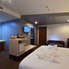 Siam Oriental Hotel комната для гостей фото 3