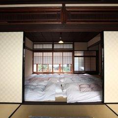 Отель Machiya Inn Omihachiman Омихатиман интерьер отеля