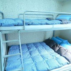 Отель Insadong Hostel Южная Корея, Сеул - 1 отзыв об отеле, цены и фото номеров - забронировать отель Insadong Hostel онлайн бассейн фото 2