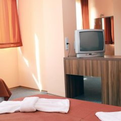 Hotel Mizia Шумен удобства в номере