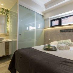 Отель Monopoly Madrid комната для гостей фото 3