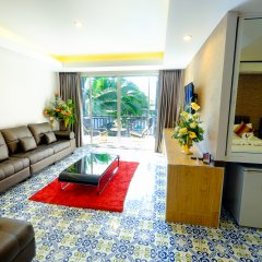 Aranta Airport Hotel комната для гостей