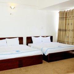 Отель Thanh Thuy Hotel Вьетнам, Вунгтау - отзывы, цены и фото номеров - забронировать отель Thanh Thuy Hotel онлайн комната для гостей фото 3