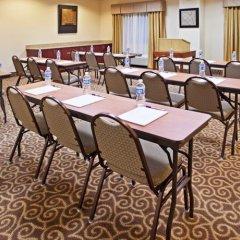 Отель Holiday Inn Express & Suites Niagara Falls США, Ниагара-Фолс - отзывы, цены и фото номеров - забронировать отель Holiday Inn Express & Suites Niagara Falls онлайн помещение для мероприятий фото 2