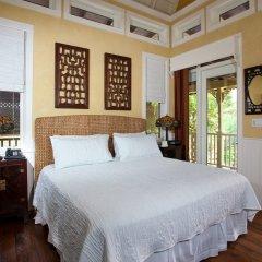 Отель Hermosa Cove Villa Resort & Suites комната для гостей фото 3