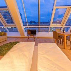 Отель Wienwert Apartments Getreidemarkt Австрия, Вена - отзывы, цены и фото номеров - забронировать отель Wienwert Apartments Getreidemarkt онлайн комната для гостей