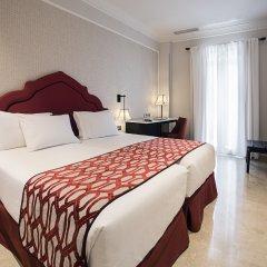 Отель Eurostars Regina Испания, Севилья - 1 отзыв об отеле, цены и фото номеров - забронировать отель Eurostars Regina онлайн комната для гостей фото 5