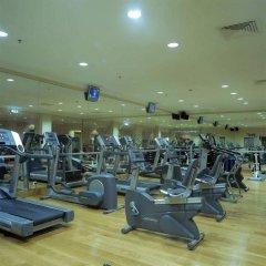 Отель Praya del Rey villa фитнесс-зал фото 3