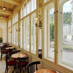 Hotel Quisisana Palace балкон