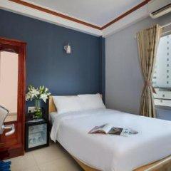 Отель Oressund Hotel Вьетнам, Нячанг - отзывы, цены и фото номеров - забронировать отель Oressund Hotel онлайн комната для гостей фото 5