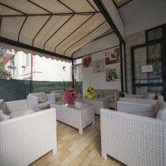 Отель Luciana Италия, Римини - 1 отзыв об отеле, цены и фото номеров - забронировать отель Luciana онлайн интерьер отеля фото 2