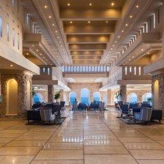 Отель Albatros Citadel Resort интерьер отеля