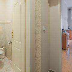 Апартаменты Apartments Rybna 2 Прага ванная